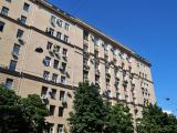 В адресную программу Advance Group вошел бизнес-центр Orlikov Plaza