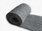 Вязаные варежки носки шарфы шапки комплекты пледы подушки свитера с нанесением логотипа
