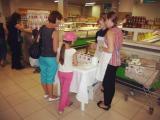 «Замороженный вкус лета» дегустация ягод от «Зауральский продукт»