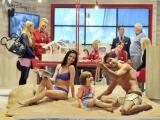 Наука продажи отдыха: Virgin запускает мультисенсорные «лаборатории» с песком и морским ароматом