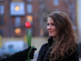 Путь к сердцу женщины лежит через… цветы